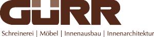 Schreinerei Gürr GmbH - Logo