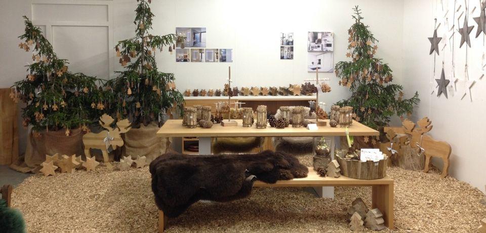 Holzdekoration aus der schreinerei in kornwestheim for Weihnachts holzdeko